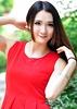 Russian single Tingting from Zhanjiang, China