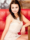 Russian Bride Viktoriya from Poltava, Ukraine