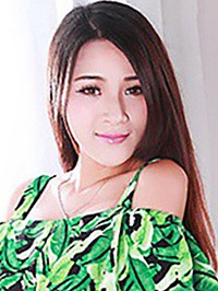 Asian Bride Xiaoping (Bella) from Zhanjiang, China