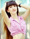 Russian Bride Nadia from Nikolaev, Ukraine