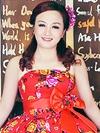 Asian woman Jian from Yulin, China