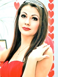 Russian woman Alena from Aleksandriya, Ukraine
