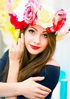 Russian single Alena from Oleksandriia, Ukraine