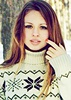 Russian single Ekaterina from Nikolaev, Ukraine