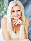Russian single woman Ekaterina from Kherson, Ukraine