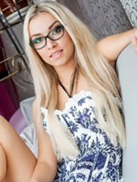 Russian Bride Alena from Poltava, Ukraine