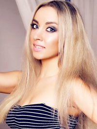 Russian woman Alena from Poltava, Ukraine