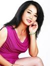 Asian woman XiaoKang from Nanning, China