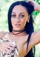 Russian single Valeriya from Poltava, Ukraine