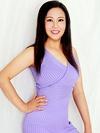 Asian woman Jinguang from Beijing, China