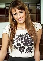 Russian single Angelica from Poltava, Ukraine