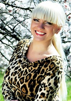 Russian single Alena from Poltava, Ukraine
