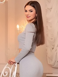 Russian Bride Nadezhda from Kiev, Ukraine