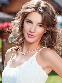 Single Darina from Kiev, Ukraine