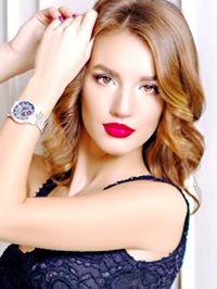 Russian woman Darina from Kiev, Ukraine