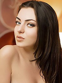 Russian single woman Maria from Kiev, Ukraine