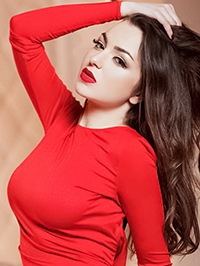 Single Maria from Kiev, Ukraine