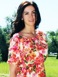 Single Yana from Nikolaev, Ukraine