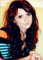 Russian single Yana from Poltava, Ukraine