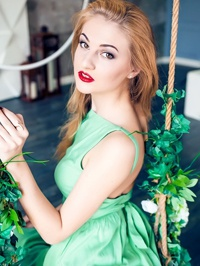 Russian woman Yulia from Poltava, Ukraine