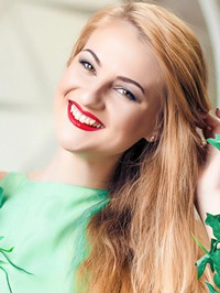 Russian Bride Yulia from Poltava, Ukraine