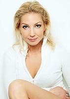 Russian single Gelena from Donetsk, Ukraine