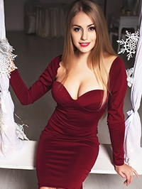 Single Irina from Ternopol, Ukraine