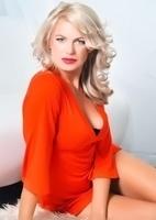 Russian single Valentina from Kharkov, Ukraine