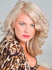 Russian single woman Valentina from Kharkov, Ukraine