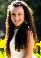 Russian single Diana from Nikolaev, Ukraine