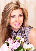 Russian single Irina from Mariupol, Ukraine