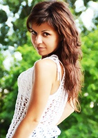 Single Svetlana from Brovary, Ukraine