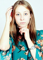 Russian single Clara from Kiev, Ukraine