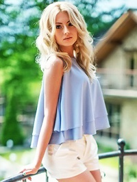 Single Daniella from Kiev, Ukraine