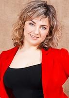 Russian single Lesya from Poltava, Ukraine