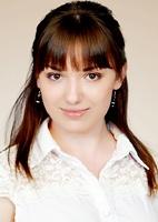 Russian single Inna from Lugansk, Ukraine