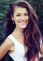 Russian single Antonina from Kherson, Ukraine