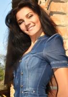 Russian single Galina from Mirgorod, Ukraine