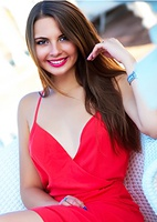 Russian single Karina from Kherson, Ukraine