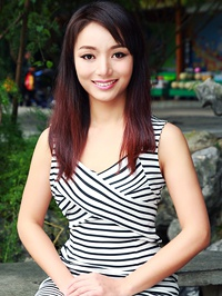 Single Yu from Nanning, China