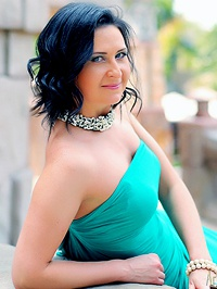 Russian single woman Victoria from Saint Petersburg, Russia