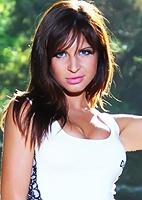 Russian single Kristina from Odessa, Ukraine
