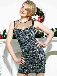 Single Elena from Khmelnitskyi, Ukraine