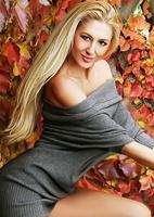 Russian single Ekaterina from Kherson, Ukraine