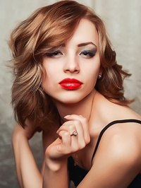 Russian Bride Yaroslava from Ternopol, Ukraine