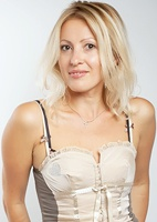 Russian single Natalia from Melitopol, Ukraine