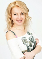 Russian single Natalia from Melitopol, Ukraine