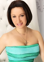 Russian single Larisa from Kiev, Ukraine