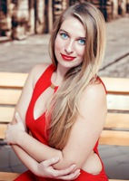 Russian single Valeria from Poltava, Ukraine