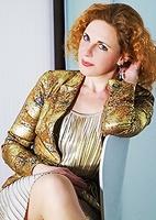 Russian single Olga from Kiev, Ukraine